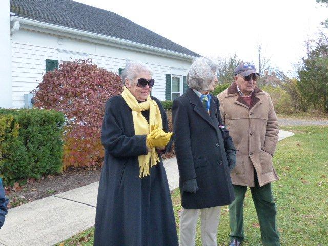 Janet Kunesch, Sue Constantinides