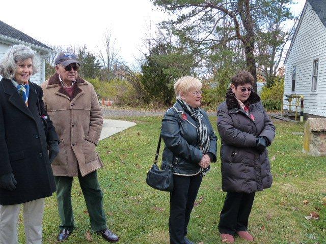 Sue C., Angela Walsh & Patricia Taggart